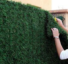 Siepe Sintetica Artificiale Finta Tipo Pino Abete 1x3 da Giardino Balcone