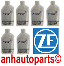 6-Liters OEM ZF Lifeguard 6  Automatic Transmission Fluid    S671090255