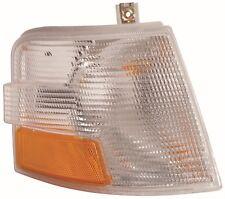 VOLVO VNL 300 VNM 200 DAYCAB 1996-2003 RIGHT PASSENGER SIGNAL CORNER LIGHT CLEAR