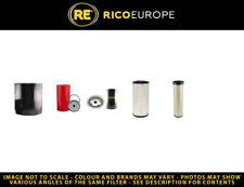 Volvo EC140C Kit Filtre Air, Huile, Filtres Carburant