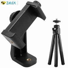 Cell Phone Stand Tripod for iPhone 7 Plus 7 6 6 Plus, 5 HTC Samsung LG AFUNTA