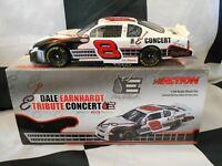 DALE EARNHARDT JR. #8 SR. TRIBUTE CONCERT 1/24 ACTION 2003 NASCAR DIECAST