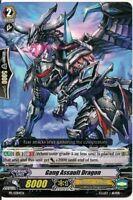 4x Gang Assault Dragon PR/0384EN Vanguard TCG English Promo