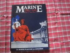 Marine 1789-1989. La Marine place de la Concorde