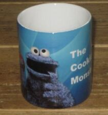 The Cookie Monster Muppets Great New MUG