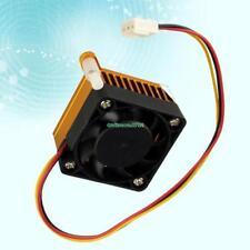 40x40x24mm 3 Pins PC VGA Graphics Video Card Heatsink Cooler Square Cooling Fan