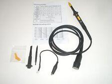 MPJ 8682TE 100MHz Oscilloscope Scope 10x Probe Kit