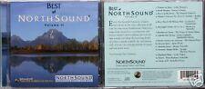 BEST OF NORTHSOUND II  ,1 New Northsound Factory Sealed  Nature & Music CD