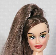 Fashion Doll HEAD 103 BRUNETTE fits CANDI 16 GENE ALEX
