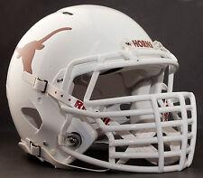 ***CUSTOM*** TEXAS LONGHORNS Riddell Revolution SPEED Football Helmet