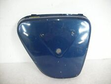 ORIGINALE coperchio laterale destra COVER RIGHT HONDA CB 450k DOHC