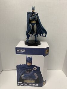 Batman W/ Joker Card Statue Brian Bolland Limited Edition DC Designer Series