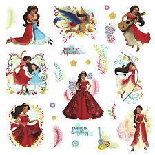 ELENA OF AVALOR WALL DECALS 24 Big Disney Stickers Girls Bedroom Decorations