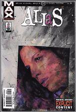 ALIAS #9 (NM) JESSICA JONES NETFLIX TV SERIES
