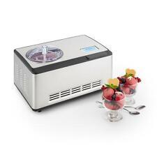 Gelatiera Macchina Gelato Professionale Compressore Artigianale Sorbetto Yogurt