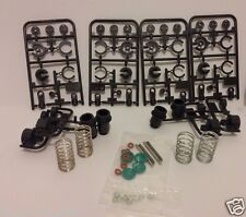Tamiya CVA Mini Shock Unit Damper For TA03R TA03RS 50597 50598 50599 50600 50601