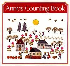 Anno's Counting Book Big Book (Paperback or Softback)