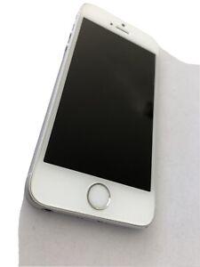 Apple iPhone SE - 32GB - Silver Unlocked - UK