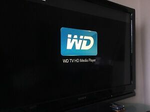WD TV Media Player HDMI USB.  ... Free UK Postage