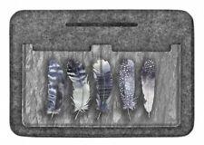 Handtaschen Organizer aus Filz Taschenorganizer Bag in Bag Design Motiv Fly Away