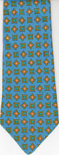 Pal Zileri-Authentic-100% Silk Tie-Made In Italy-PZ40- Men's Tie