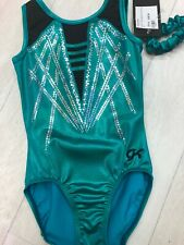 GK Dreamlight Gymnastics Leotard  - AXS 30""
