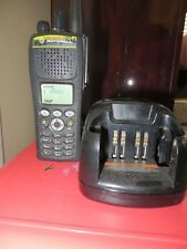 Motorola XTS2500 900mhz P25 ,used charger, Impress battery