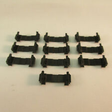 AURORA TOMY AFX BODY CLIP FOR SG+ ~ CONVERT TO FIT WIDE BODIES ~ 10 PC ~ NEW