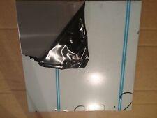 Tôle aluminium brut épaisseur 1,5/2/3/4/5 ou 6mm, plaque alu brut 1050A, pliage
