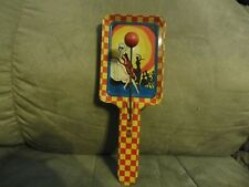Vintage Kirchhof Life of the Party Noise Maker Metal Dancer