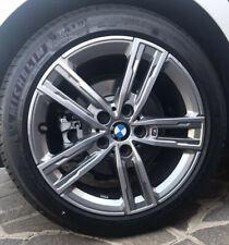 CERCHI IN LEGA 17 ORIGINALI BMW SERIE 1 (F40) M SPORT