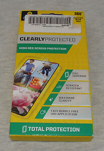 Otterbox Clearly Protected 360° Screen Protector for Motorola Droid Mini