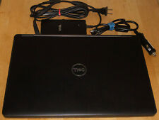 "Dell LATITUDE 5490 i5-8250U CPU 8GB DDR4 RAM 256GB SSD 14""LCD Backlit Kbd Laptop"