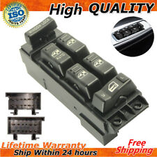 New Electric Window Master Switch For Tahoe Yukon Suburban Avalanche 15062650