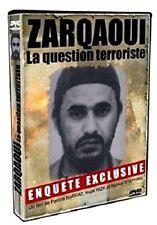 ZARQAOUI LA QUESTION TERRORISTE ISLAM ENQUETE EXCLUSIVE DVD