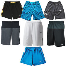 Atmungsaktive adidas Herren-Sport-Shorts & -Radlerhosen
