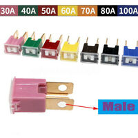 30-100A MIni Pal Male Fuse PAL Japanese Auto Fuse for  for Toyota for