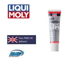 Liqui Moly ATF + Power Steering Additive 250ml  5135