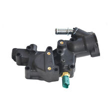 New For Peugeot 207 1.4, 1.4 16V Thermostat Housing 1336Y8, 1336Z2, 9650926280