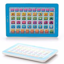Ypad Learning English Tablet Computer Touch Children Education Toy Machine Gift