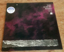 THE ALBION BAND stella maris 1987 UK MAKING WAVES STEREO VINYL LP + INSERT