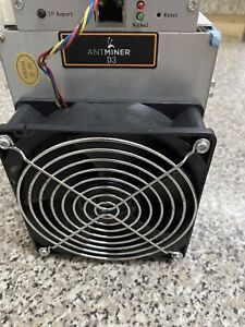 BITMAIN ANTMINER D3 | BLISSZ Firmware Free Delivery Next Day