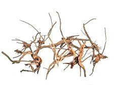 RED MOOR WOOD ROOT SIZE S 15-20cm (AQUASCAPING BOGWOOD DRIFTWOOD) NANO AQUARIUM