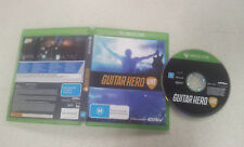 Guitar Hero Live Xbox One Game Disc Only