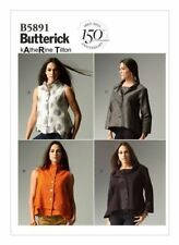 Butterick Female Sewing Patterns new
