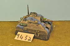 sci fi hover tank space marine  (9452) warhammer