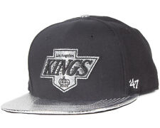 LOS ANGELES LA Kings TRAGICO Ride Cappellino - 47 BRAND-Taglia Unica-Nuovo  con etichette f78030655e71