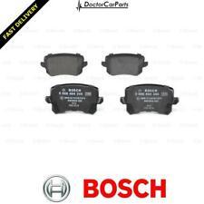 VW Passat B6 B7 2.0 TDi Estate 138 Drivetec Rear Brake Pads 286mm Solid
