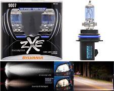 Sylvania Silverstar ZXE 9007 HB5 65/55W Two Bulbs Headlight Dual Beam Upgrade OE