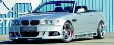 FRONT PARAURTI Limousine/Touring Rieger Tuning BMW e46